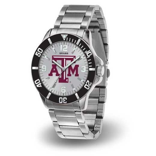 WTKEY260201: TEXAS A&M SPARO KEY WATCH
