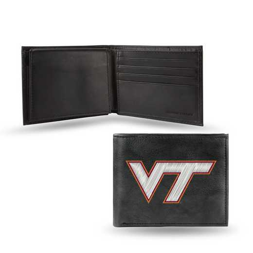 RBL340202: NCAA  RBL BILLFOLD, Virginia Tech