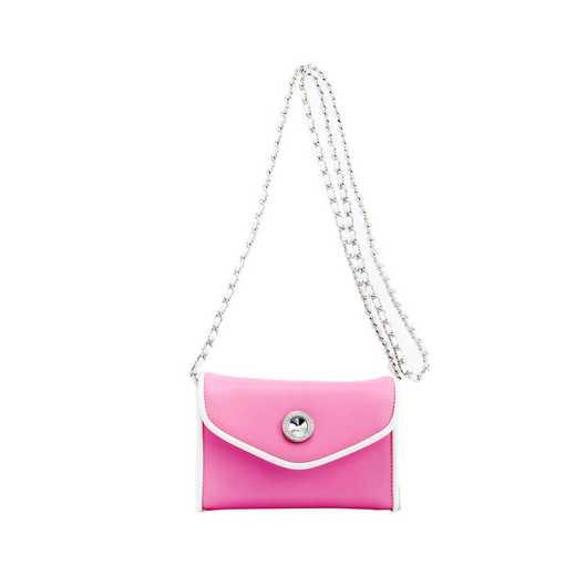 H150330-11-APK-W: Eva Clutch Handbag  APK/W