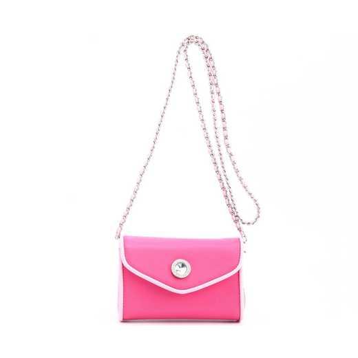 H150330-11-FDPK-LTPK: Eva Clutch Handbag  FDPK/LTPK