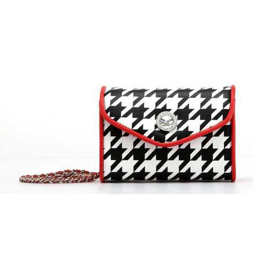H150330-11-HT-RR: Eva Clutch Handbag  HT/RR