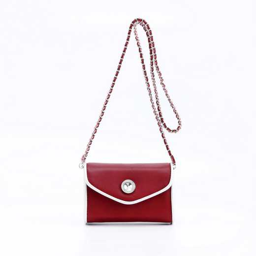 H150330-11-M-W: Eva Clutch Handbag  M/W