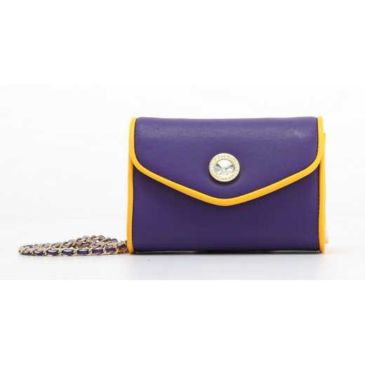 H150330-11-RP-YGO: Eva Clutch Handbag  RP/YGO