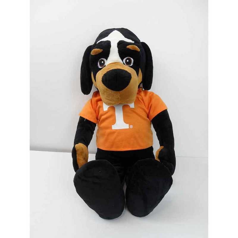 TEN022: TENNESSEE 22IN PLUSHSMOKEY