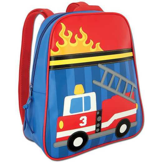 SJ120111A: SJ  GO GO BAG  FIRETRUCK