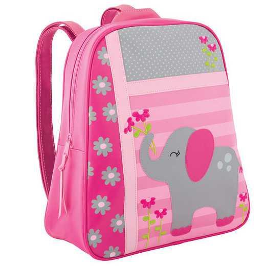SJ120114A: SJ  GO GO BAG  ELEPHANT