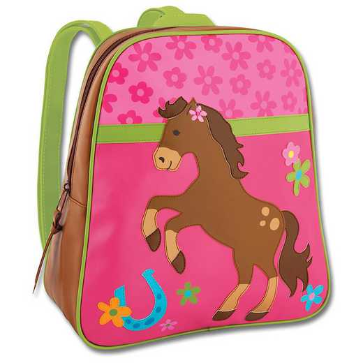 SJ120132B: SJ  GO GO BAG HORSE