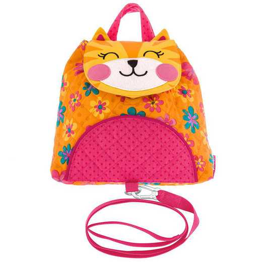 SJ113708: SJ  LITTLE BUDDY BAG CAT
