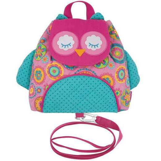 SJ113776: SJ  LITTLE BUDDY BAG OWL