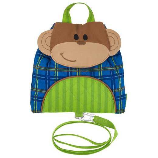 SJ113799: SJ  LITTLE BUDDY BAG MONKEY