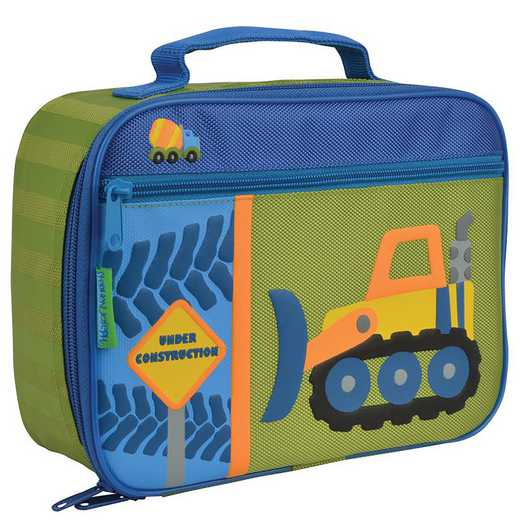 SJ570109A: SJ  CLASSIC LUNCHBOX  CONSTRUCTION