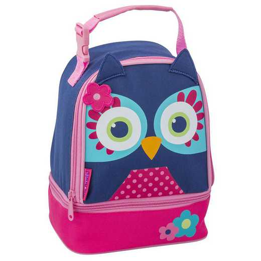 SJ101676B: SJ  LUNCH PALS OWL