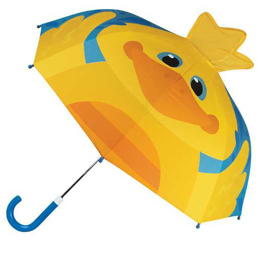 SJ104619: SJ  POP UP UMBRELLA DUCK
