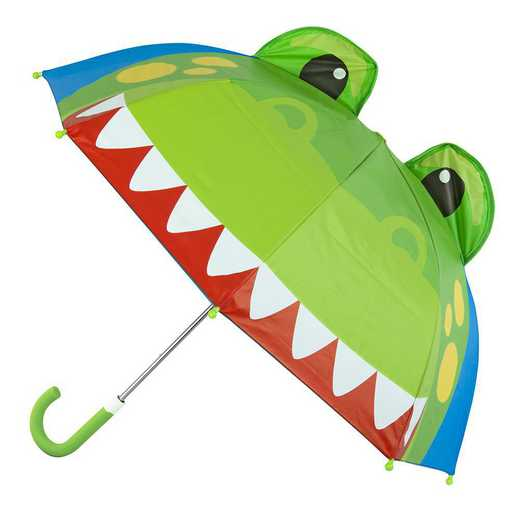 SJ104659: SJ  POP UP UMBRELLA DINO