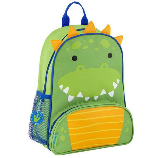 SJ102059B: SJ  SIDEKICKS BACKPACK DINO
