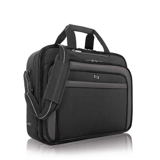 "CLA314-4: Solo Empire 17.3"" Briefcase"
