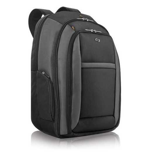 "CLA703-4: Solo Metropolitan 16"" Backpack"