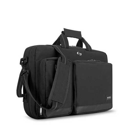 UBN310-4: Solo Duane Hybrid 15.6 Briefcase