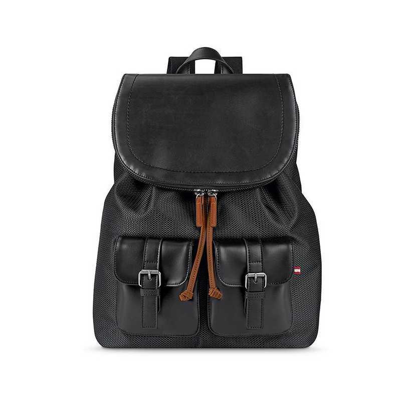 EXE741-4U2: Solo Bridgehampton Backpack