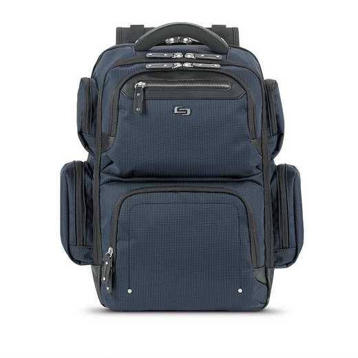 EXE750-45U2 : Solo Lexington Backpack- Blue