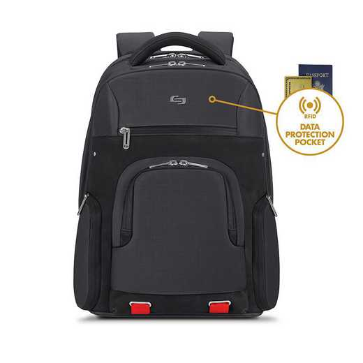 PRO700-4: Solo Stealth Backpack