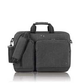 UBN310-10U2: Solo Duane Hybrid Briefcase/Backpack