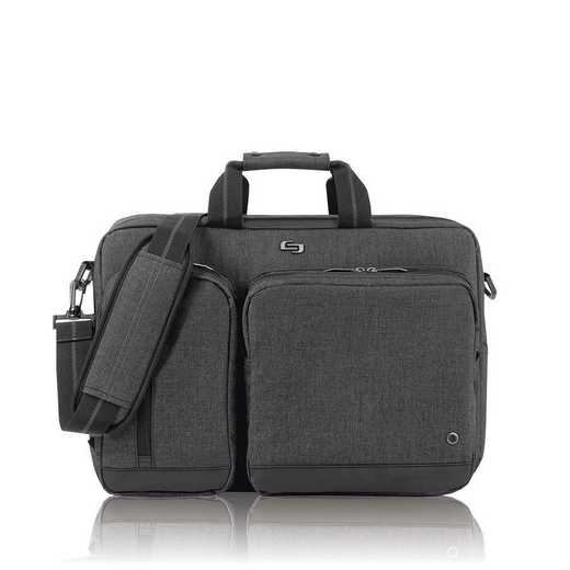 UBN310-10U2 : Solo Duane Hybrid Briefcase/Backpack