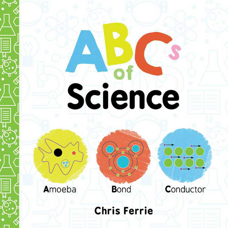 9781492656319: ABCs of Science