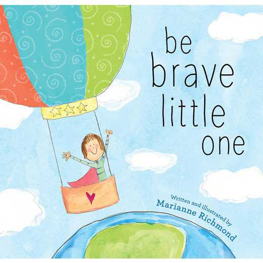 9781492658832: Honor and celebrate the power of courage in every child.