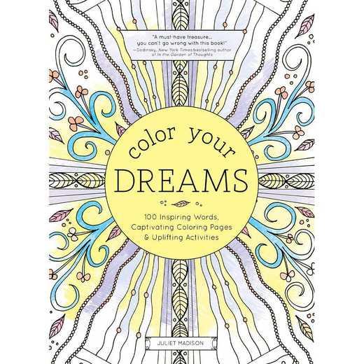9781492633938: Color Your Dreams