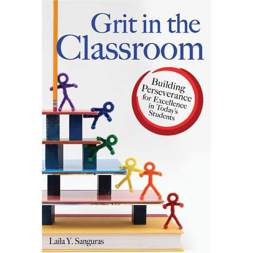 9781618216311: Grit in the Classroom