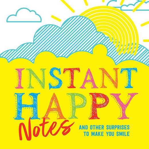 9781492657927: A colorful book provides a little dose of happy on each page