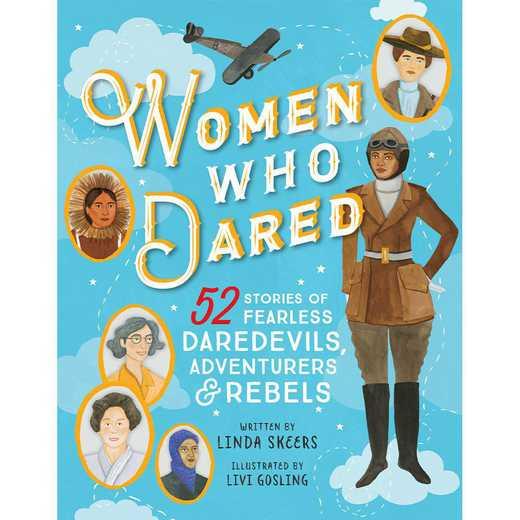9781492653271: Women Who Dared