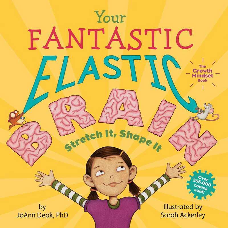9780982993804: Your Fantastic Elastic Brain
