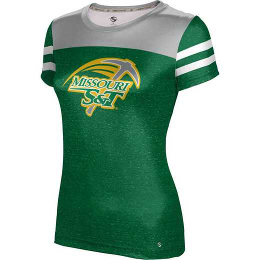 ProSphere Missouri University of Science and Technology Women's Performance T-Shirt (Gameday)