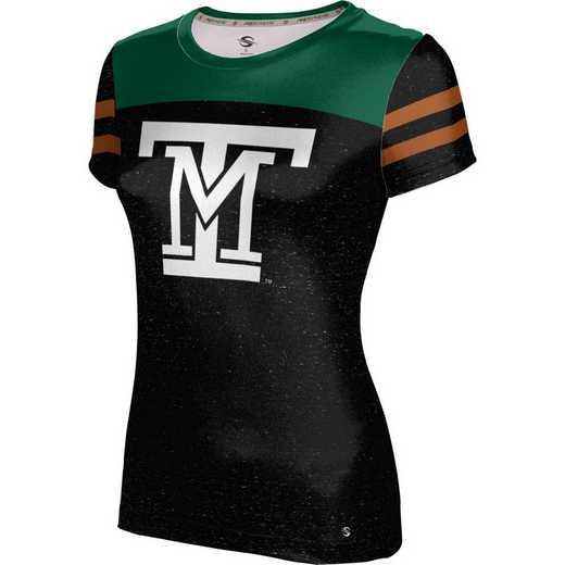 ProSphere Montana Tech of the University of Montana Women's Performance T-Shirt (Gameday)