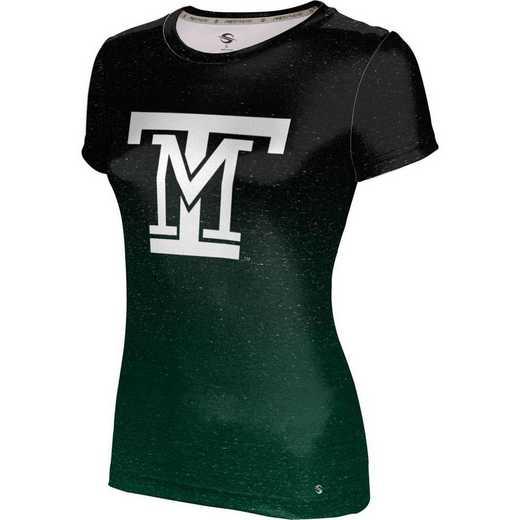 ProSphere Montana Tech of the University of Montana Women's Performance T-Shirt (Ombre)