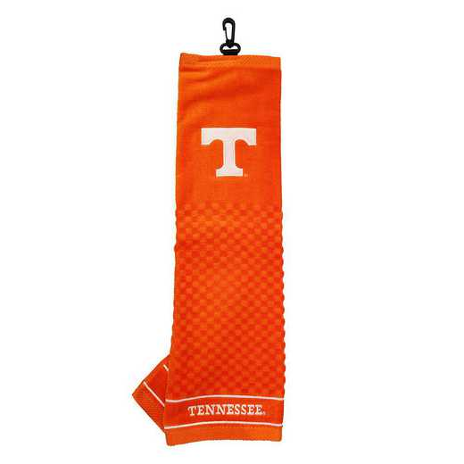 23210: Embroidered Golf Towel Tennessee Volunteers