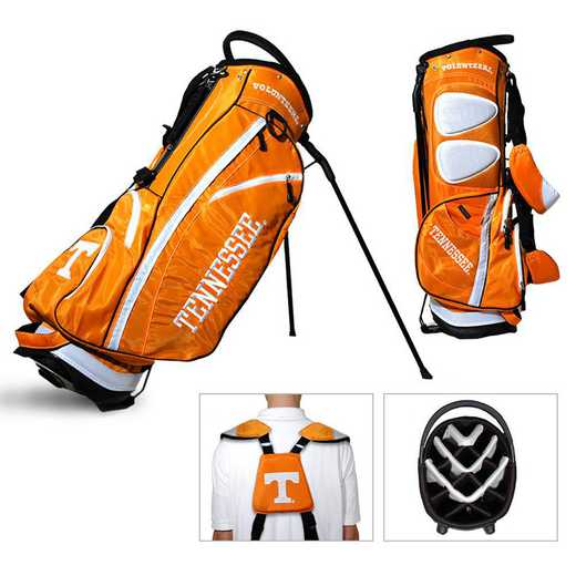 23228: Fairway Golf Stand Bag Tennessee Volunteers