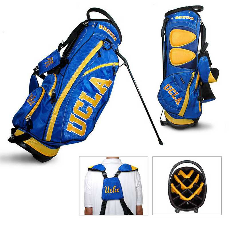23528: Fairway Golf Stand Bag UCLA Bruins