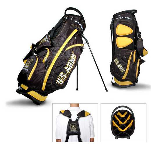 57828: Fairway Golf Stand Bag Us Army