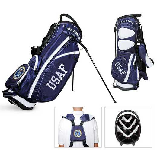 59828: Fairway Golf Stand Bag Us Air Force