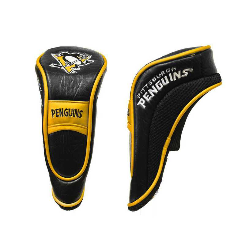 15266: Hybrid Head Cover Pittsburgh Penguins