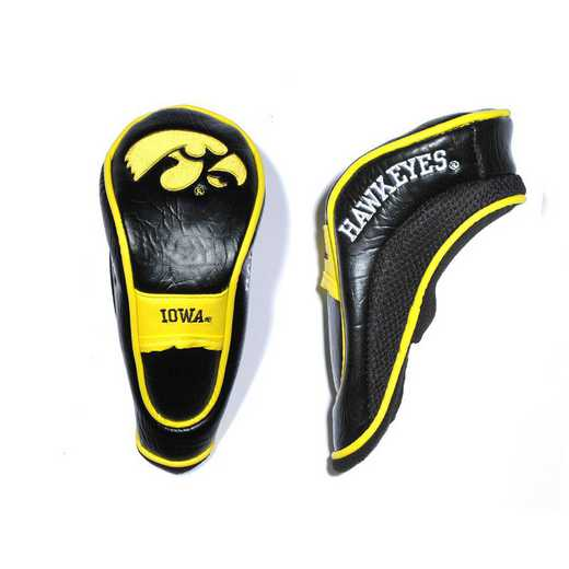 21566: Hybrid Head Cover Iowa Hawkeyes