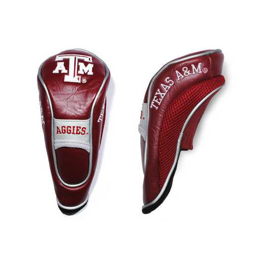 23466: Hybrid Head Cover Texas A&M Aggies