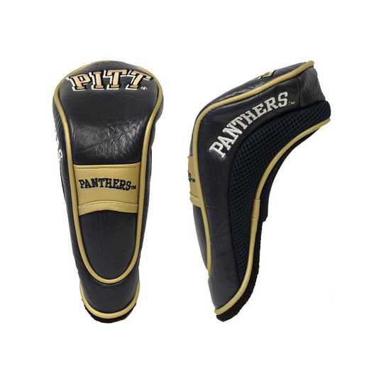 23766: Hybrid Head Cover Pitt Panthers