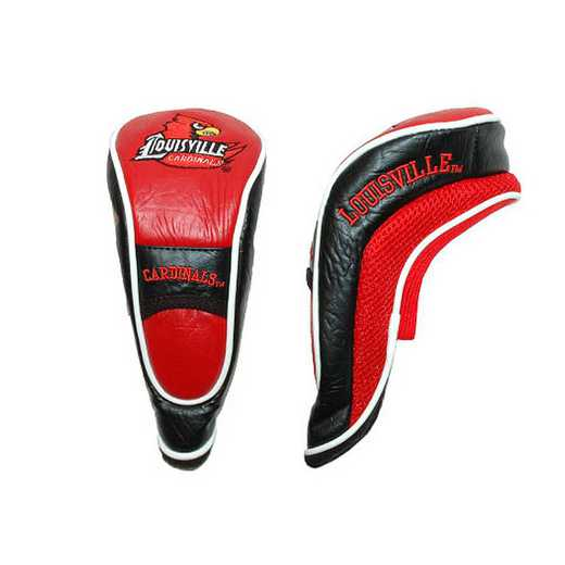 24266: Hybrid Head Cover Louisville Cardinals