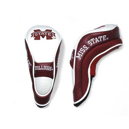 24866: Hybrid Head Cover Mississippi State Bulldogs