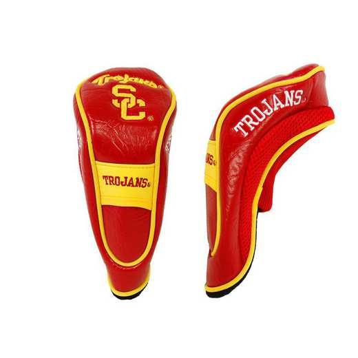 27266: Hybrid Head Cover USC Trojans