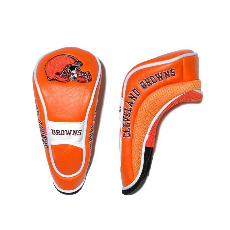 30766: Hybrid Head Cover Cleveland Browns
